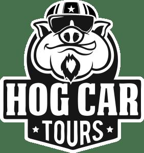 Top Menu Hog Car Logo 2
